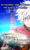 Screenshot 1: Fairy Elements