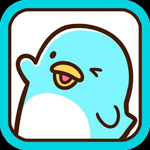 Icon: ペンギンタウン -女の子に人気のカワイイ育成ゲーム