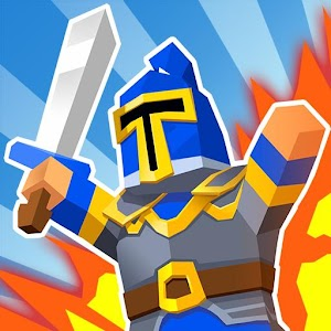 Icon: War of Kings: Warriors Legend