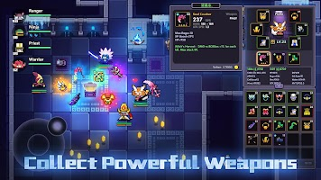Screenshot 3: My Heroes – Dungeon Adventure