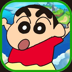 Icon: クレヨンしんちゃん オラと一緒に頭の体操するゾ! in ドーパミン島1