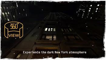 Screenshot 2: New York Noir