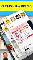 "Screenshot 1: Crane game ""Kaminote"""