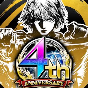 Icon: MOBIUS FINAL FANTASY | Japanese