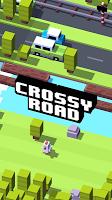 Screenshot 1: 天天過馬路