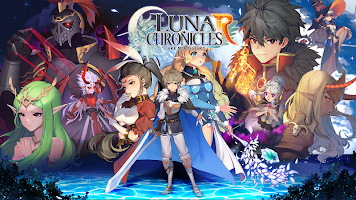Screenshot 1: Luna Chronicles R
