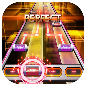 Icon: BEAT MP3 2.0 - Rhythm Game
