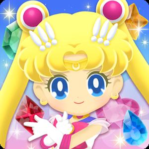 Icon: Sailor Moon Drop