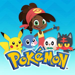 Icon: Pokémon Playhouse