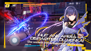 Screenshot 3: Honkai Impact 3rd | Globale