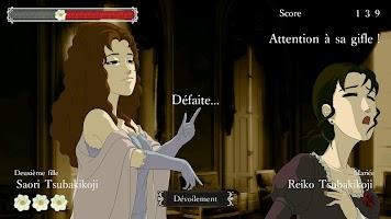 Screenshot 4: Rose et camélia