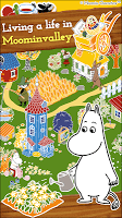 Screenshot 2: Moomin