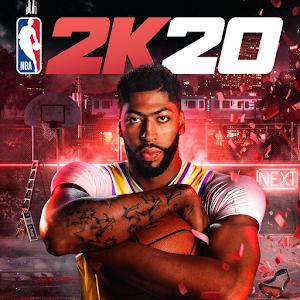 Icon: NBA 2K20