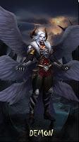 Screenshot 1: 전투의신 : 신들의 전쟁