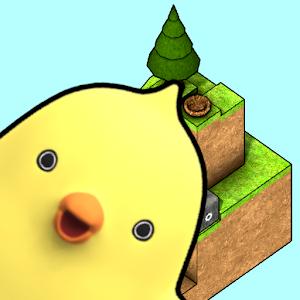 Icon: 失落小雞