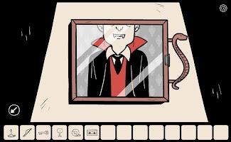 Screenshot 3: 窗裡的女孩