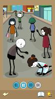 Screenshot 3: Detective Mystery: Whisper Of Death