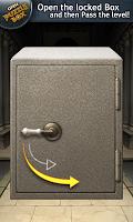 Screenshot 1: Open Puzzle Box