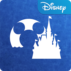Icon: 東京迪士尼度假區App