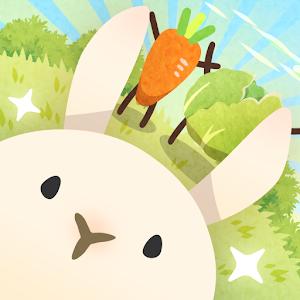 Icon: Bunny Cuteness Overload (Idle Bunnies Tap Tycoon)