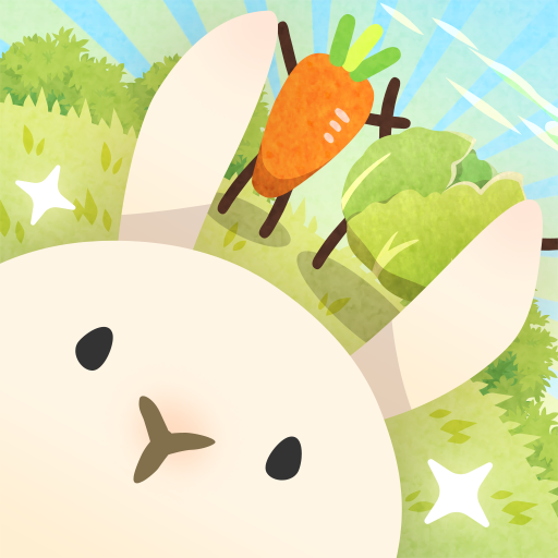 Download] Bunny Cuteness Overload - QooApp Game Store
