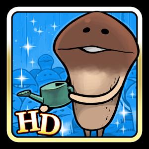 Icon: 菇菇栽培研究室HD