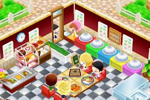 Screenshot 3: 料理媽媽 讓我們來煮!