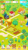 Screenshot 4: 리라쿠마 농장