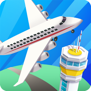 Icon: Idle Airport Tycoon