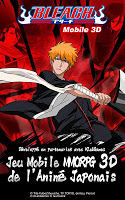 Screenshot 1: BLEACH Mobile 3D | Globale