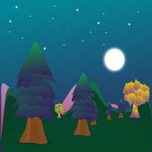 Icon: 魔法森林