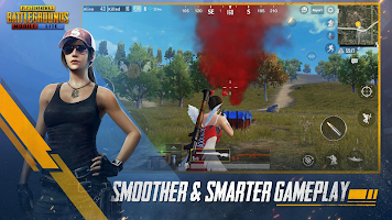 Screenshot 4: PUBG MOBILE LITE