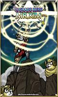 Screenshot 1: Upgrade Hero : Idle RPG