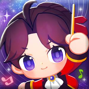 Icon: 音樂冒險:節奏之星
