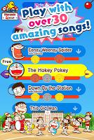 Screenshot 2: Doraemon MusicPad | English