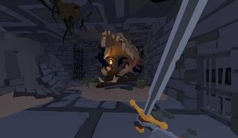 Screenshot 1: Runner Knight