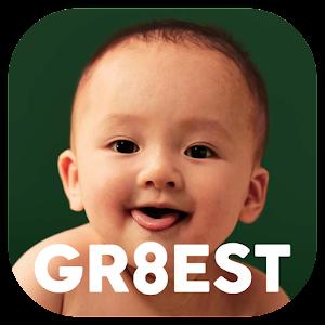 Icon: GR8EST