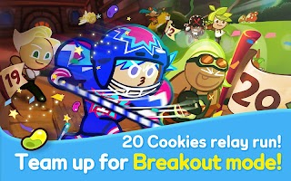 Screenshot 3: Cookie Run: OvenBreak