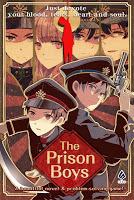 Screenshot 1: Escape Game [The Prison Boys]