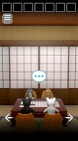 Screenshot 3: 逃出貓旅館