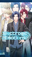 Screenshot 1: Electronic Emotions : Romance Otome Game