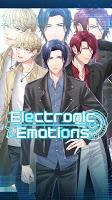 Screenshot 1: Electronic Emotions