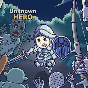 Icon: 無名英雄