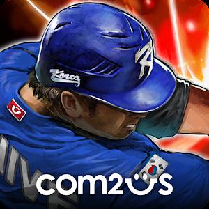Icon: 職業棒球2016