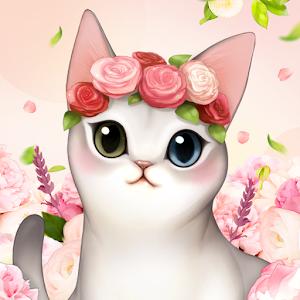 Icon: 貓咪咖啡館  | 韓版