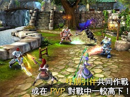 Screenshot 2: Order & Chaos 2: Redemption