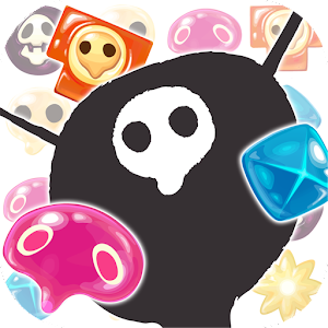Icon: Angel Drop 新世紀福音戰士20週年App