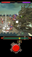 Screenshot 4: Warriors' Market Mayhem