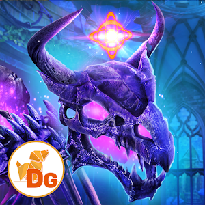 Icon: Hidden Objects - Enchanted Kingdom: Darkness