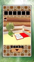 Screenshot 4: 逃出森林中大熊先生的家